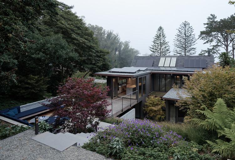 Twin Peaks Residence / Feldman Architecture, © Joe Fletcher