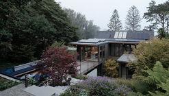 Casa Twin Peaks / Feldman Architecture