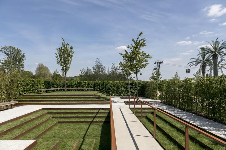 Scenic Garden IGA Berlin / Hanzaki Paisagismo, © Yuri Seródio