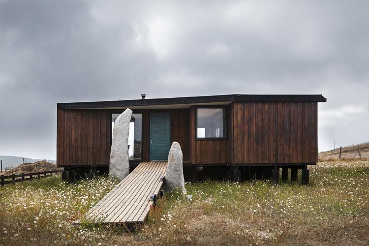 Matanzas House / Z arquitectos, © Javier Araneda