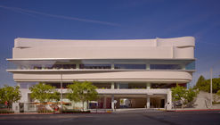 West Hollywood Library / Johnson Favaro