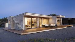 Casa Ortueta / Z arquitectos