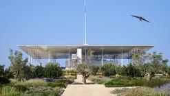 """Renzo Piano: """"Si solo dibujas lo que sabes, no vas a ninguna parte"""""""
