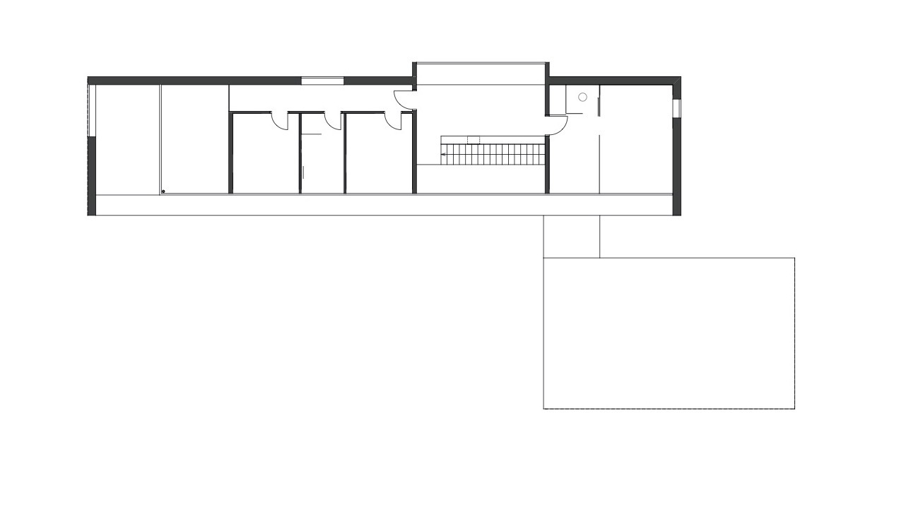 Gallery Of Wohnhaus Drv Roeck Architekten 20