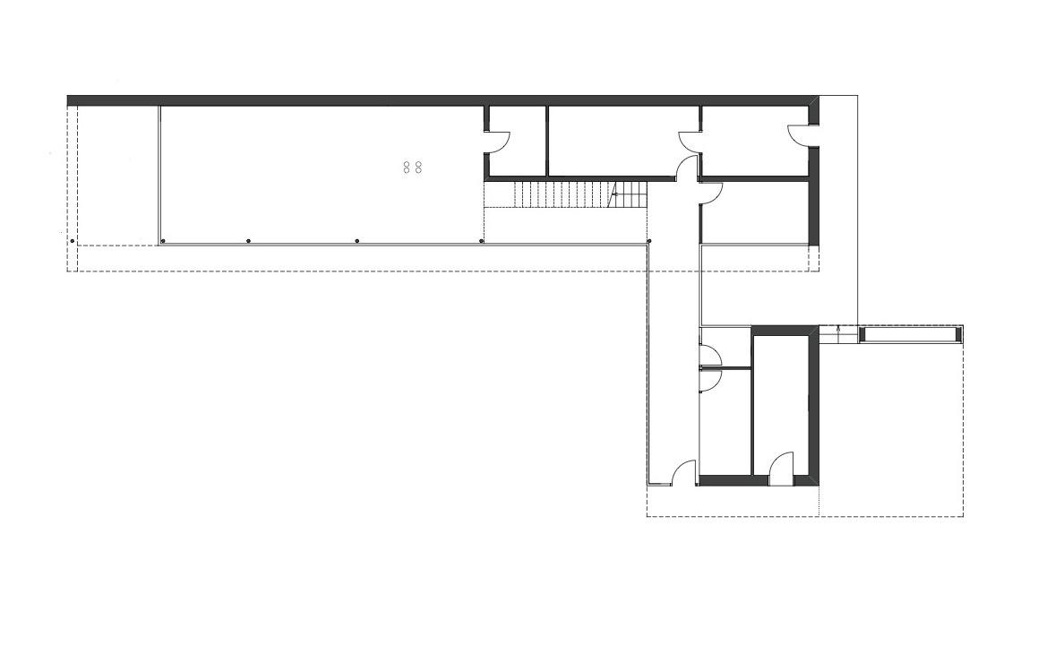 Gallery Of Wohnhaus Drv Roeck Architekten 19