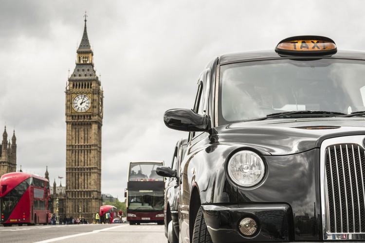 Londres passa a taxar a circulação de veículos poluentes, Cortesia de CicloVivo