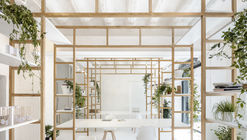 Office of Multidisciplinary Design / Roman Izquierdo Bouldstridge