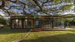 Casa Tanda / ESEcolectivo Arquitectos