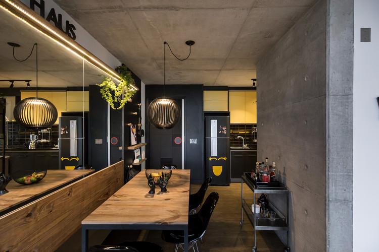 TP Haus / Arqsoft Arquitetura e Engenharia, © Marcelo Donadussi