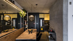 TP Haus / Arqsoft Arquitetura e Engenharia