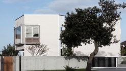 Thoma House / Candalepas Associates