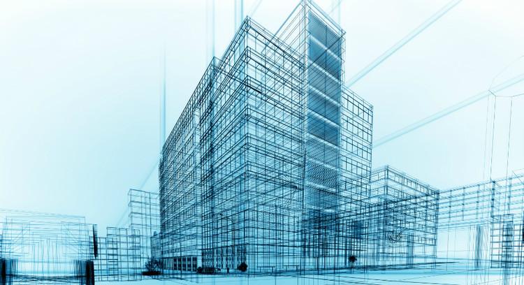ABDI e Ministério da Indústria lançam a maior biblioteca pública BIM do mundo, Imagem via Remi Netwrok