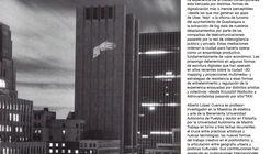 La ciudad multimedia: digitalización, trabajo y activismo artístico. Impartida por Alberto López Cuenca