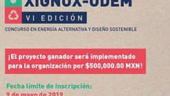 Premio Xignux-UDEM: Concurso en energía alternativa y diseño sostenible 💡 💧 ♻