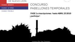 Concurso Pabellones Temporales