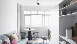 Apartamento DBA / Estúdio Paralelo