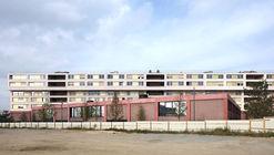Résidence Palaiseau / 51N4E