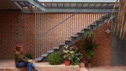 Renovación edificio residencial El Cabanyal / David Estal + Arturo Sanz
