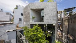 Casa NGA / Sanuki Daisuke architects