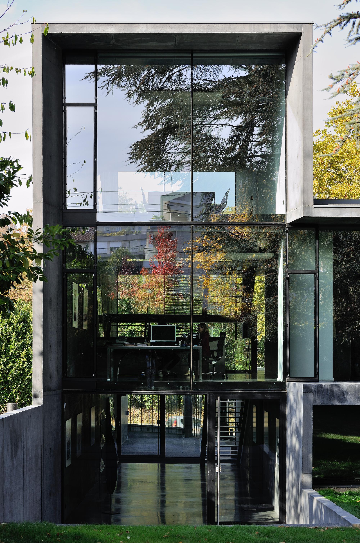 Gallery of AUM Pierre Minassian Offices / AUM Pierre Minassian - 9