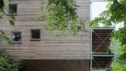 Baumhaus Treehouse / mia2/Architektur