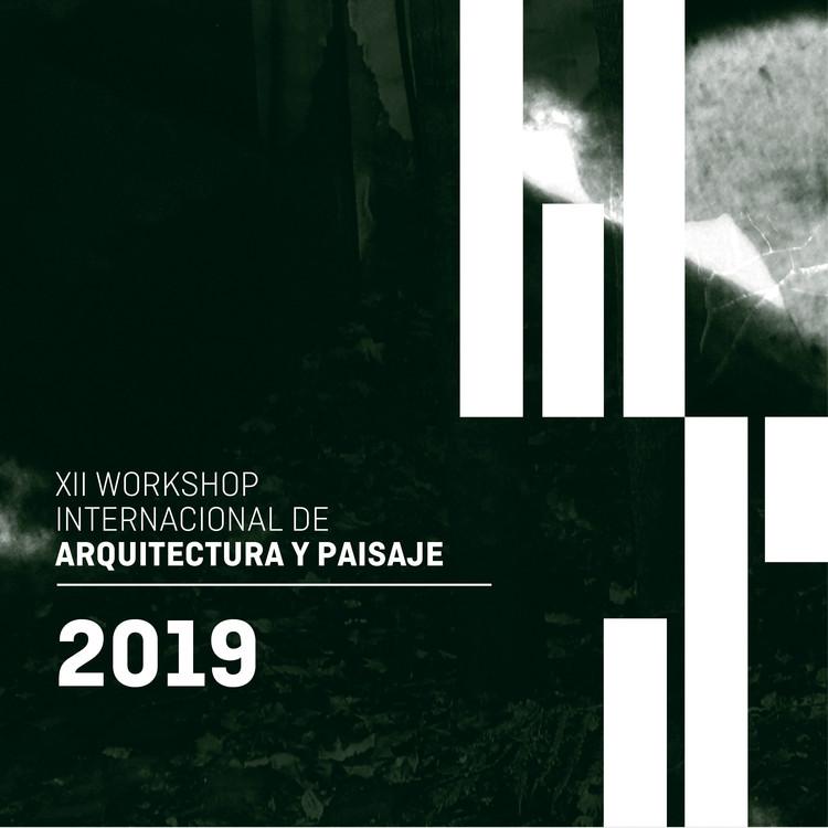 RCR - XII International Workshop of Architecture and Landscape