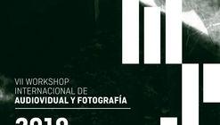 RCR - VII International Workshop of Audiovisual and Photography