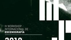 RCR - IV International Workshop of Scenography