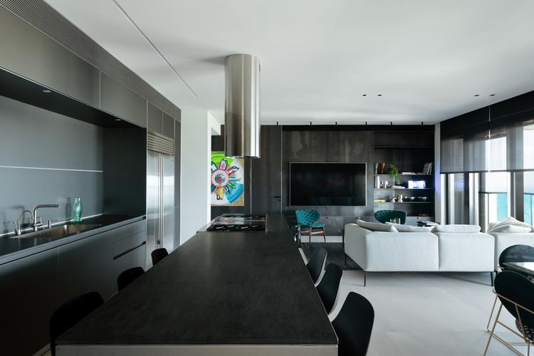 B.C House / Architect Oshir Asaban, © Gidon Levin