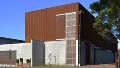 K House / Ben Walker Architects