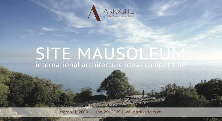 Site Mausoleum International Competition
