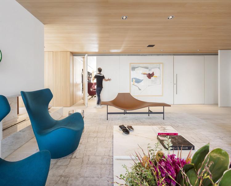 Eretz Apartment / Fernanda Marques Arquitetos Associados, © Fernando Guerra |  FG+SG
