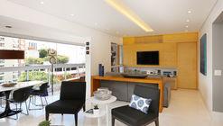 Apartamento Vila Mariana / Vertentes Arquitetura