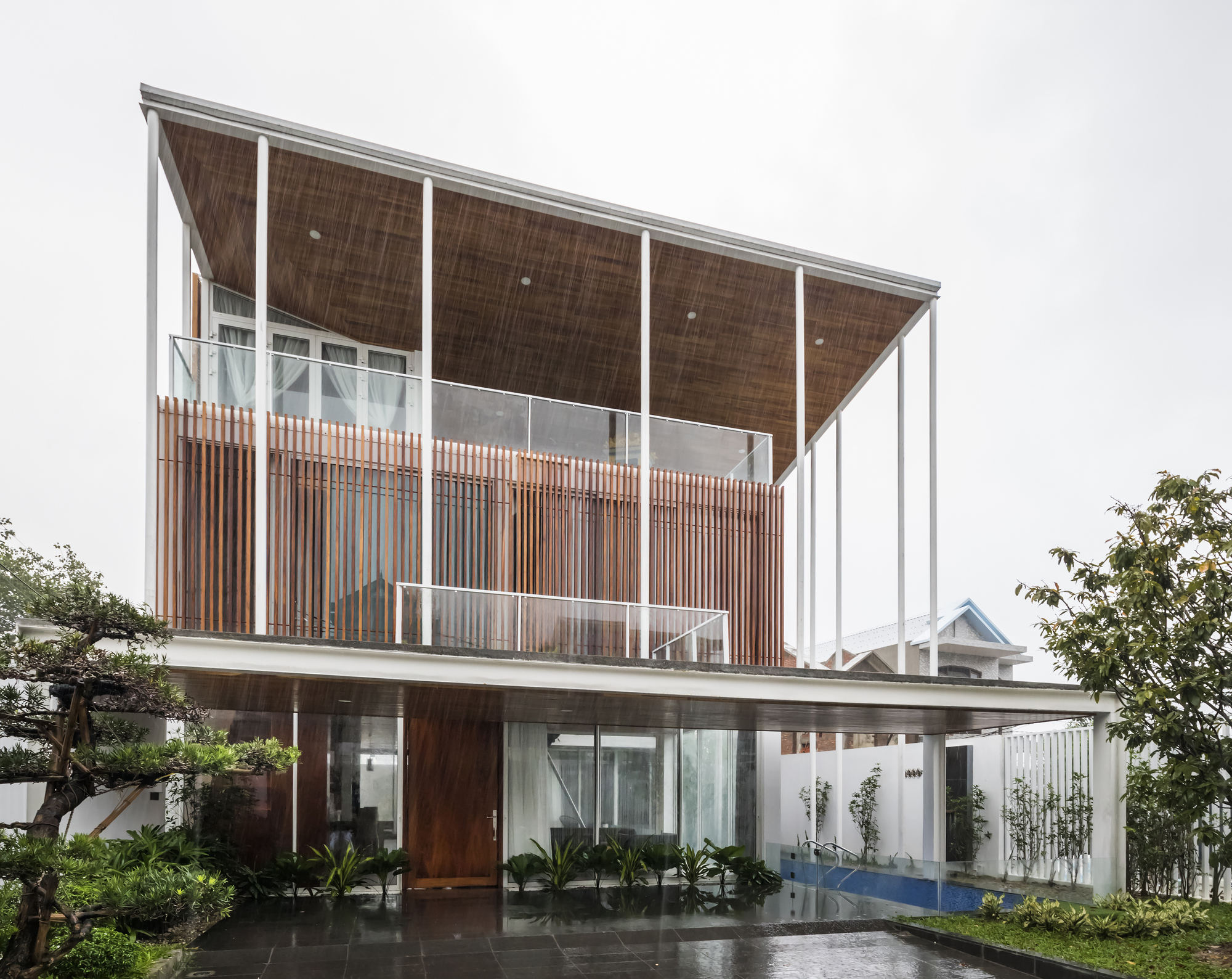 Houses Architecture And Design In Vietnam Archdaily Page 5