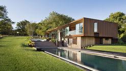 Peconic House / Mapos