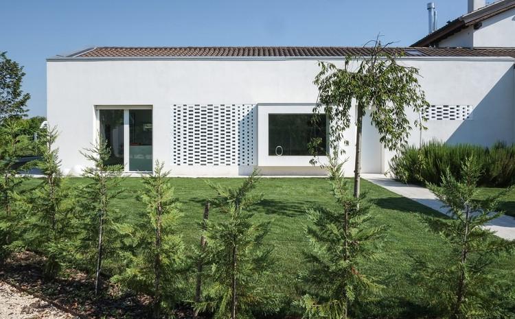 DOMUS BM House / Vittorio Massimo Architetto, © Vittorio Massimo, FOTOMARCA