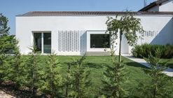 DOMUS BM House / Vittorio Massimo Architetto