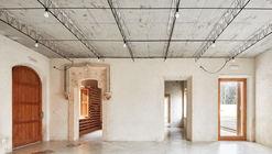 Reforma Estación Enológica / Aulets Arquitectes