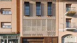 Casa T / Olalquiaga Arquitectos