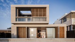 Casa Mermaid Beach / BE Architecture