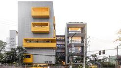 UNE Building / Gui Mattos