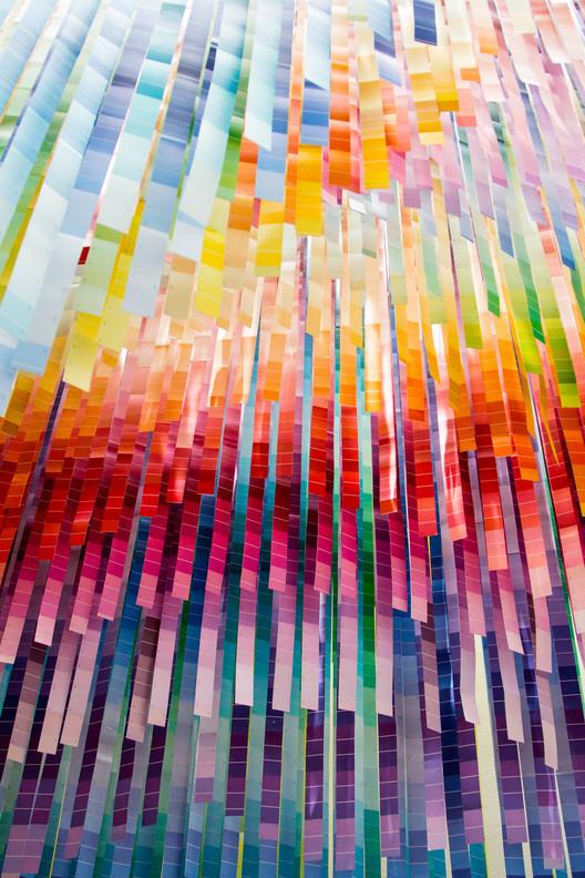 Museo del Objeto presenta exhibición 'México a color', Cortesía de MODO