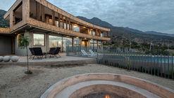 Casa HD / Biourban Arquitectos