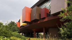 Museo de Quai Branly / Ateliers Jean Nouvel