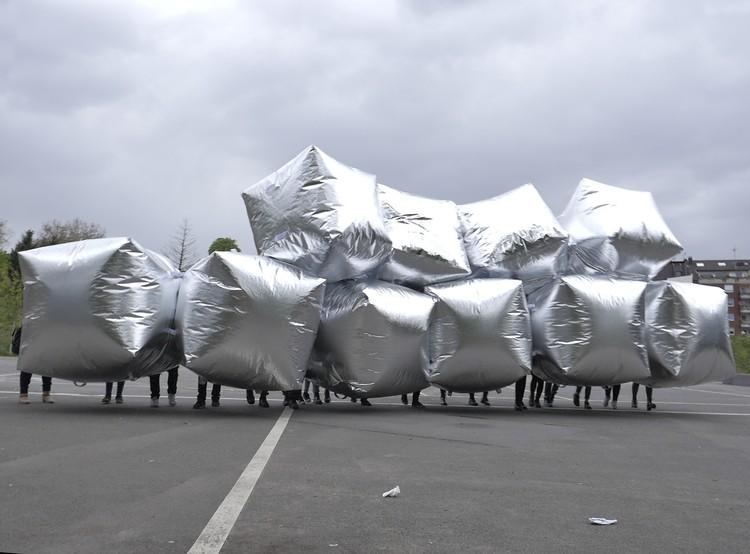 Concéntrico 05: El festival que reflexiona sobre el espacio público, Cortesía de Concéntrico