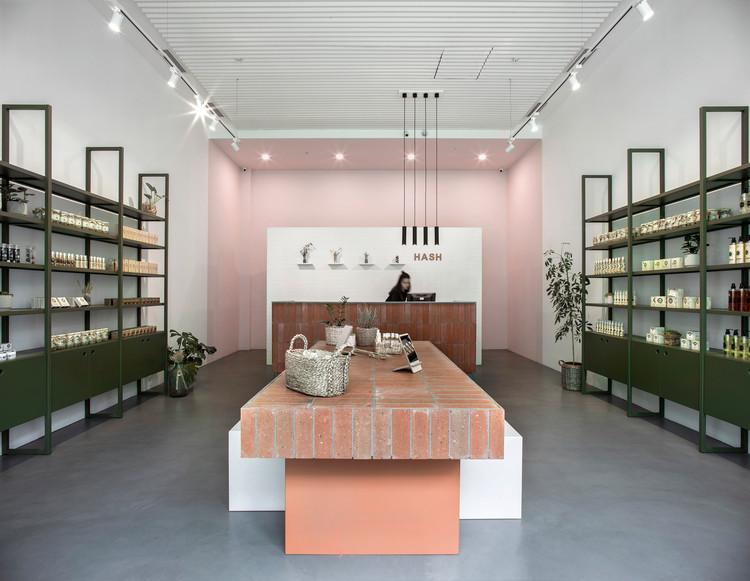 HASH Skincare Shop  / BARDI studio, © Sona Manukyan, Ani Avagyan