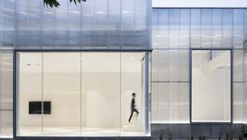 Xuzhou Constellation City Apartment Sales Office / odd