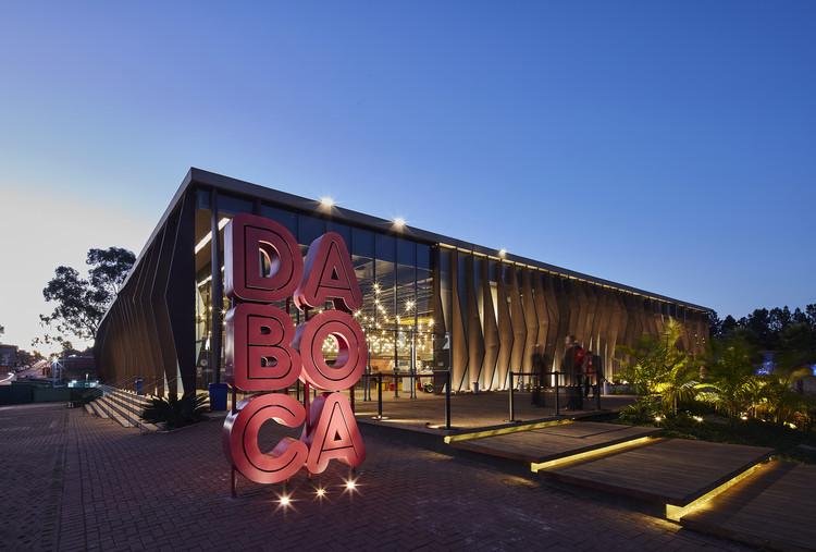 Mercado da Boca / Gustavo Penna Arquiteto e Associados + AR.Lo Arquitetos + Bloc Arquitetura, © Jomar Bragança