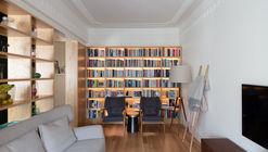 Apartamento Arroios / Cirurgias Urbanas