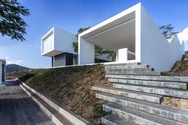 Casa JA / HW-STUDIO, © Cesar Manuel Belio Leal